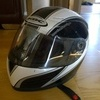 motorcycle helmet extra small 53-54cm