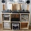 Technic 1210 vinyl deck mk3 mk 5
