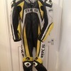 BKS LIMITED EDITION JAMES TOSELAND ONE PIECE LEATHERS