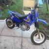 Traka 60 kids bike