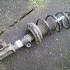 vauxhall front suspension and rear springs