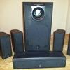 Yamaha 5.1 Speakers