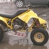 TRI-Z 250 Yamaha
