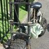 Beast of all beasts earth warrior desert storm petrol scooter goped dirt bike