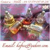 Egyptian Pure Perfume Oil
