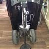Golf clubs, Spalding bag and Hippo golf cart. Want rid, make an offer!
