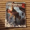 UNCHARTED 2 AMONG THIEVES OFFICIAL GUILD BOOK