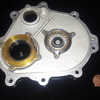 Formula1 car parts. Gearbox parts, misc engine parts