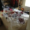 job lot of childrens clothes NEW