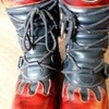 New Rock Gothic Boots Size 9 (43).