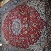 Persian Hand Woven Traditional Carpet Large (4.5 metres x 3.25 metres)