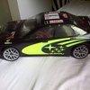 MAVERICK HPI RC CAR