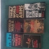 World War 1 and 2 books