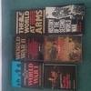 World War 1 and 2 books