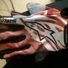 Motocross/enduro top range gear