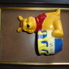 disney wini-the poo figure