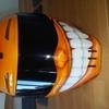 bandit alien 2 airbrushed streetfighter helmet