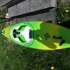 Arc perception kayak
