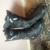Size 8 motorcycle boots