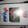 sega mega drive game  fifa 96