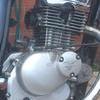 suzuki marauder gz 125 engine
