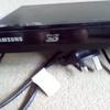 Samsung Blue-Ray 3D DVD player