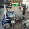 70cc mobility scooter
