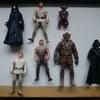 Modern Star Wars Figures