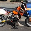 KTM450 SMR!!!! Immaculate condition road regal