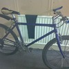 team saracen bike