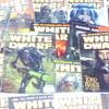 warhammer and white dwarf magazines