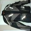 bike coat cordura