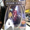 Star Trek collectible figure