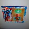 superman gift set  new still in box