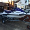yamaha fx 2005 3 seater great condition 106 hours