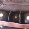 crown green bowling set