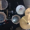 Cb drum kit good condition