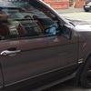 BMW X5 4.4i SPORT AUTO