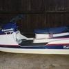 2x jet Kawasaki ski's 650 ts and 440sx spares or repair