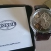 Fossil watch...Brand new