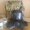 Royal Navy/royal Marine issue respirator