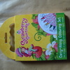 Alligator Books Strawberry Shortcake Carry Along Colouring Set x6