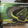 POWERBRIGHT 3500 WATT POWER INVERTER MODEL ML3500-24 MODIFIED SINE WAVE