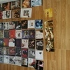 Large selection of CD's from the 80's and more ect very collectable