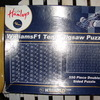 Hamleys williams f1 team jigsaw puzzle