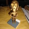 starwars cp3O bobble-had figure