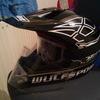 Swapping wulfsport prima mx helmet for a flip face helmet