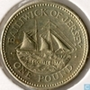 £1 coins - Jersey & Isle Of Man
