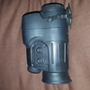 Genuine night vision scope