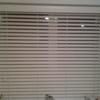 wooden venetian blinds ( NEW IN BOX)